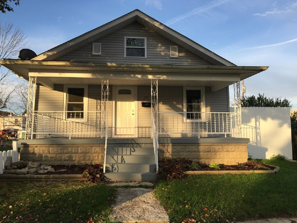 151 N Elm St,Osgood,Ripley,Indiana,United States 47037,3 Bedrooms Bedrooms,Residential,Elm St,1050